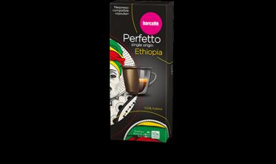 Barcaffe Perfetto Espresso Single Origin Ethiopia 55 g