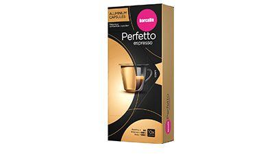Barcaffe Perfetto Espresso Aluminium 55 g