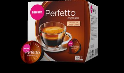 Barcaffe Perfetto Espresso 70 G